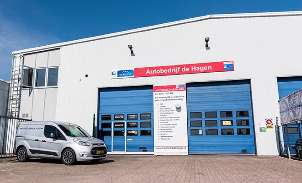 Autobedrijf de Hagen Leerdam-Leerdam-thumb