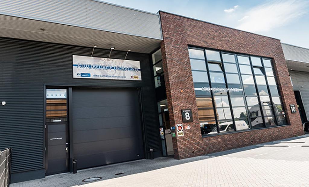 Autobedrijf de Hagen Vianen-Vianen-thumb